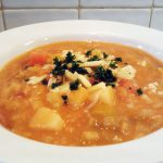 Glenda's Winter Vegetable Soup
