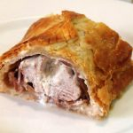 Easy Cheesy Pork Wellington
