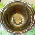 Form dough into a ball.