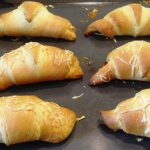 Sweet and Savoury Filled Croissants