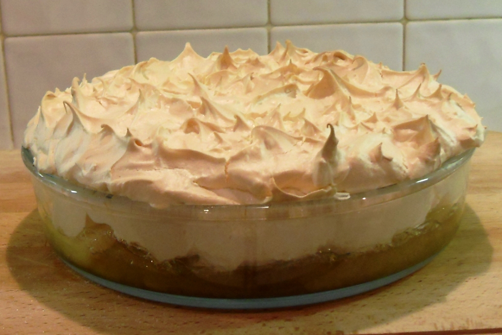 Apple Meringue Fab Food 4 All