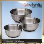 Brabantia Bowls