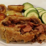 Suet Crust Pastry