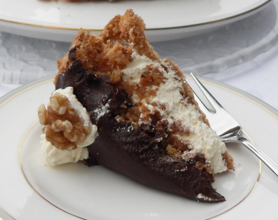 walnut mocha torte walnut mocha torte walnut mocha torte walnut mocha ...