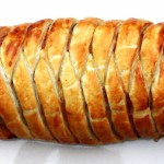 Sweet Chilli Sausage Plait = Fab Food 4 All