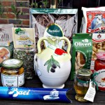 Italian, artisan produce, ingredients, food, olive oil, quality