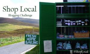 Shop Local Challenge