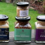 Fine condiments, surre, Dorking Brewery Real Ale