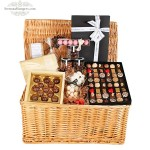 Win Serenata Hampers Chocolate Hamper, Giveaway, Competition