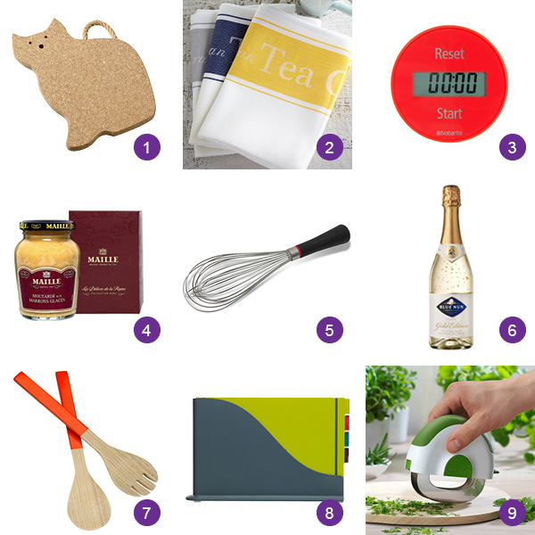 The Ultimate Foodies Gift Guide, quality gifts, presents, xmas, jule, gadgets, linen, electricals, kitchen, food, chocolate, hampers, sweets, treats, champagne, wine
