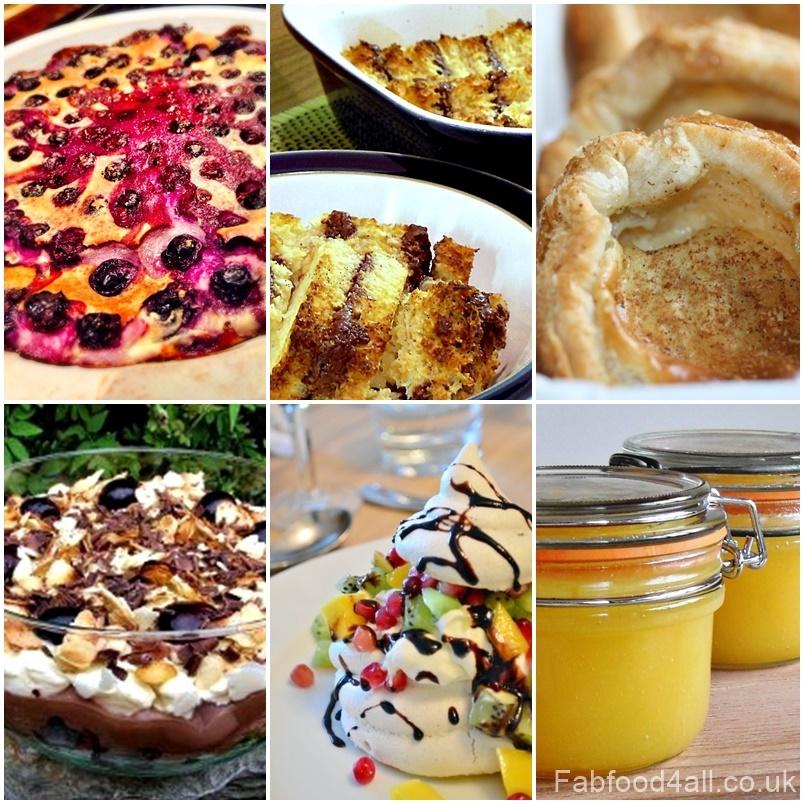 24 Cracking Egg Recipes, blogger's recipes, hen eggs, duck eggs, vegetarian, egg recipe ideas,