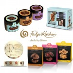 Fudge Kitchen Bumper Giveaway - Fab Food 4 All