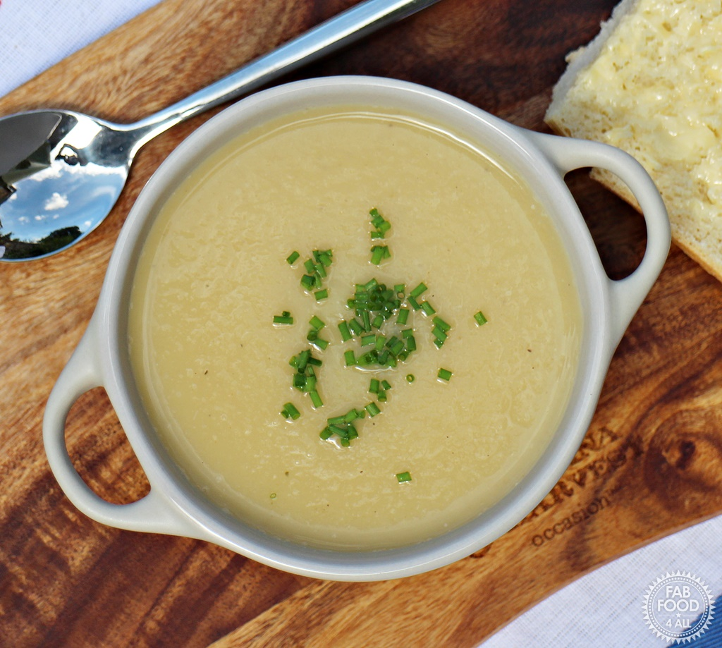 Thick Celeriac Soup With Gruyere Recipes — Dishmaps