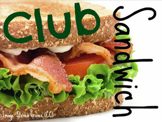 Club Sandwich Logo final
