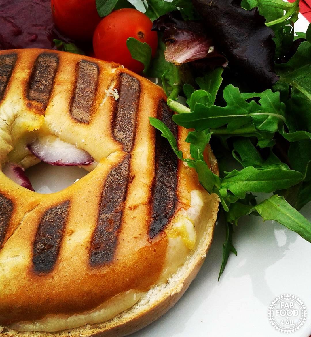 Tefal Optigrill Review - Fab Food 4 All
