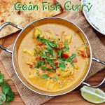 SimplyCook & Goan Fish Curry - Fab Food 4 All