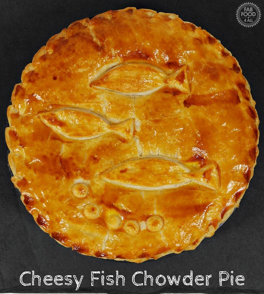 Cheesy Fish Chowder Pie (insta) lr hd b