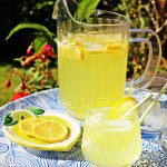 Old Fashioned Lemonade - Fab Food 4 All