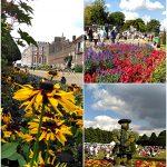 BBC Good Food Festival Hampton Court - Fab Food 4 All