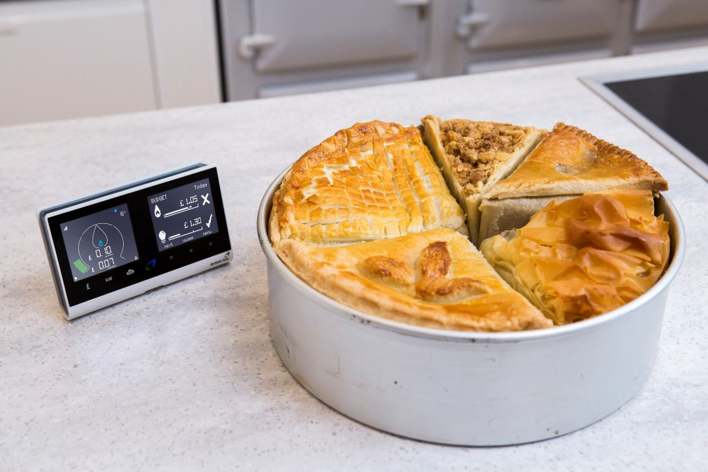 British Gas Smartest Pie from John Whaite - Fab Food 4 All