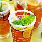 Pimm's No.1 & Lemonade - my take on a classic!