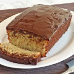 Banana Cake, a fab recipe handed down from my mum! - Fab Food All #banana #cake