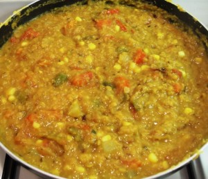 vegetable dhal curry fab food 4 all