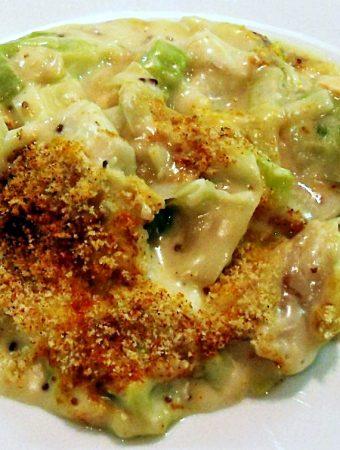 Fish Pie - Fab Food 4 All