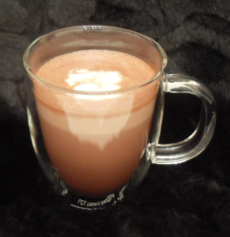 Bodum double wall thermal mug