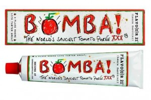 Bomba XXX Tomato Puree