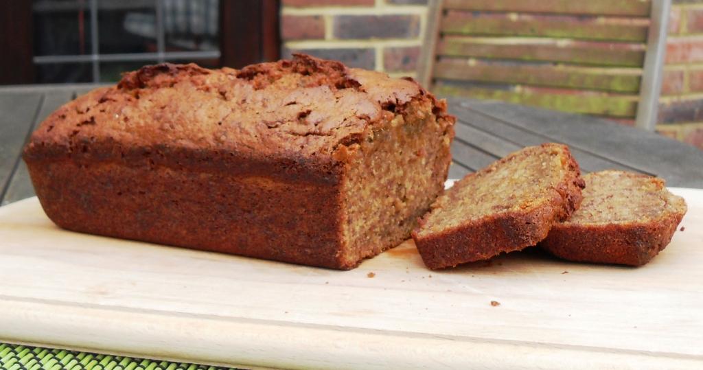 Spelt banana bread fab food 4 all sharpham park bowel cancer uk forumfinder Image collections