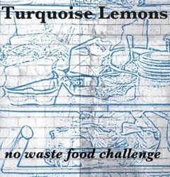 No Waste Food Challenge