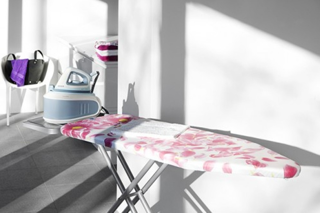 Brabantia Ironing Table in room
