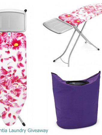 Brabantia, laundry, ironing, storage