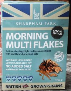 Cereal, breakfast, spelt