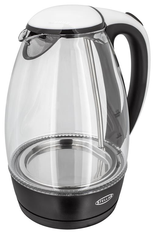 Stellar Glass Kettle, eco, 1 cup boil, giveaway, competition, review