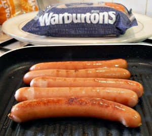 Warburtons, sub roll, German, snack, world cup, frankfurters