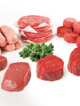 Win! A Donald Russell Classic Summer Selection of Luxury Meats worth £74.50 – Closed