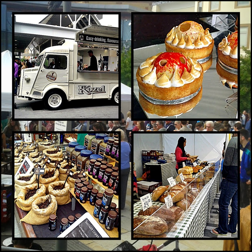 Woking Food & Drink Festival 2014,