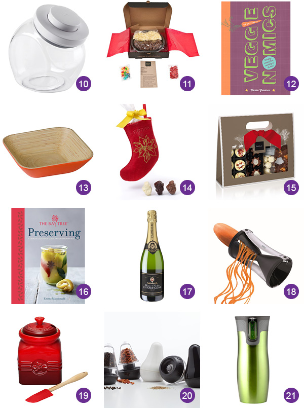 The Ultimate Foodies Christmas Gift Guide, holiday gift guide, quality gifts, presents, xmas, jule, gadgets, linen, electricals, kitchen, food, chocolate, hampers, sweets, treats, champagne, wine