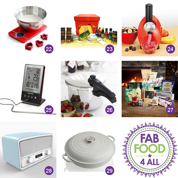 The Ultimate Foodies Christmas Gift Guide, quality gifts, presents, xmas, jule, gadgets, linen, electricals, kitchen, food, chocolate, hampers, sweets, treats, champagne, wine, holiday gift guide,