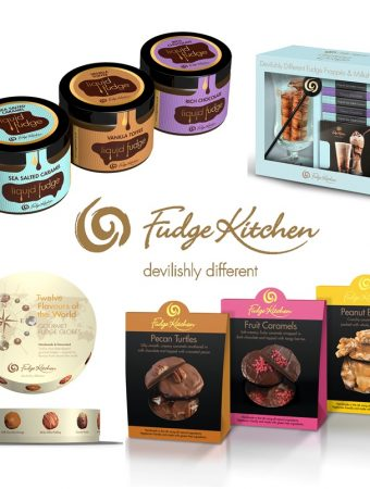 Fudge Kitchen Bumper Giveaway - Fab Food 4 All