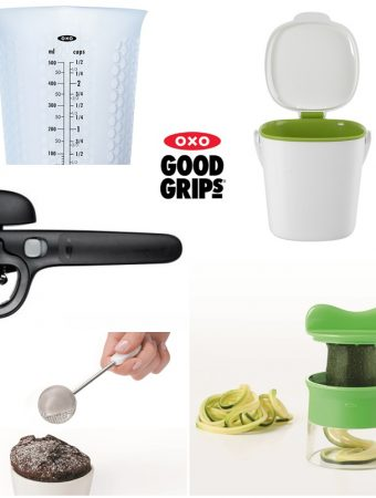 Win Oxo Good Grips Kitchen Gadgets worth £65