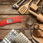 SuperFast Thermapent 4 Digital Thermometer Revew & Giveaway worth £60 - Fab Food 4 All