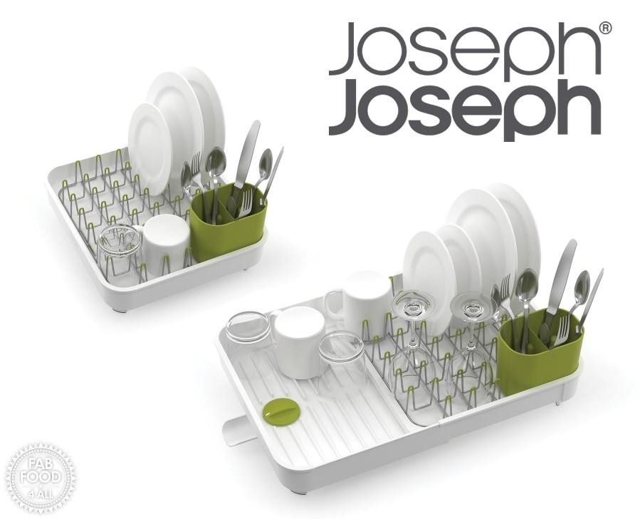 Joseph Joseph Extend Expandable Dish Rack rrp £50