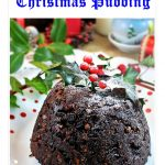 The Royal Mint Christmas Pudding (Pinterest image)