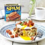SPAM® Potato Rosti - Fab Food 4 All
