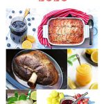 Top 20 Recipes 2020 Pinterest montage